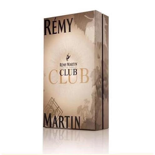 HỘP QUÀ TẾT REMY CLUB 2020
