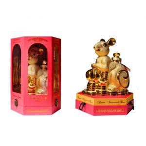 Chuột vàng Đồng Tiền Vàng