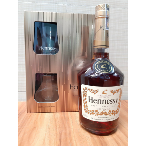 Hộp quà Hennesy vs-sker