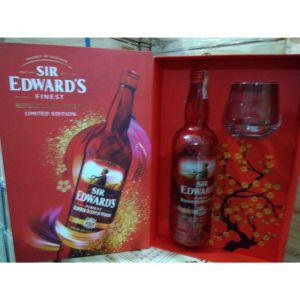 Hộp Quà SIR EDWARD'S