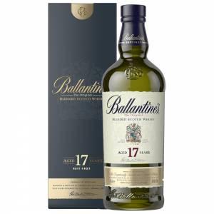 Rượu Ballantines 17 YO