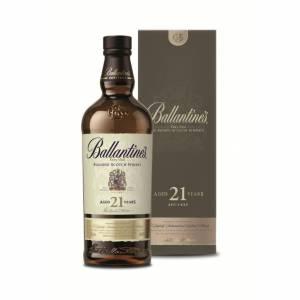 Rượu Ballantines 21 YO