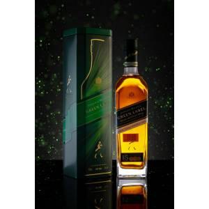 Rượu Johnnie Walker Green Label
