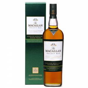 Rượu Macallan 1824 Estate Reserve