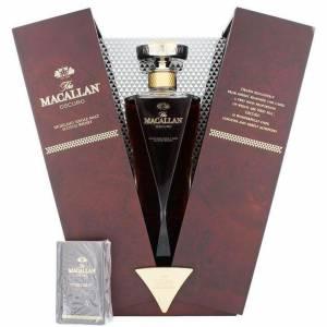 Rượu MACALLAN OSCURO