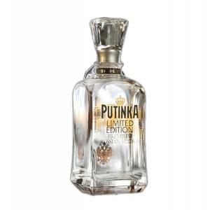 Rượu Putinka Limited Edition 750ml - Chai vuông