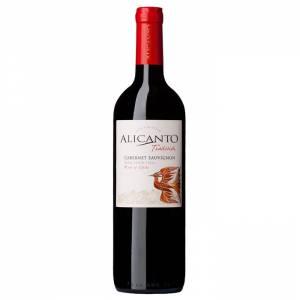 RƯỢU VANG ALICANTO CABERNET SAUVIGNON 750 ml