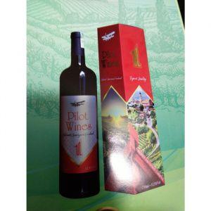 Rượu Vang Pilot wines
