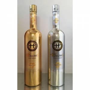 Vodka halliwis