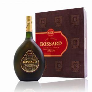 Rượu Bossard Brandy VSOP 700ml 39%