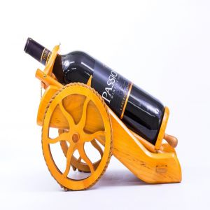 Rượu vang đỏ Passion Xe kéo chai 3Lít