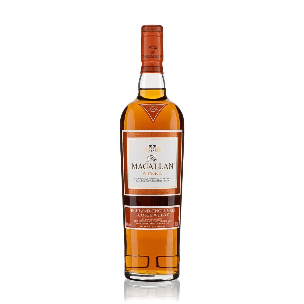 Rượu Macallan 1824 Sienna